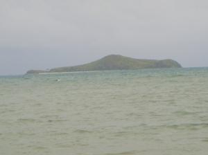 ManuBada Island
