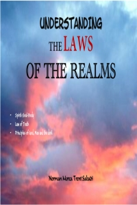Understanding The Laws Of The Realms